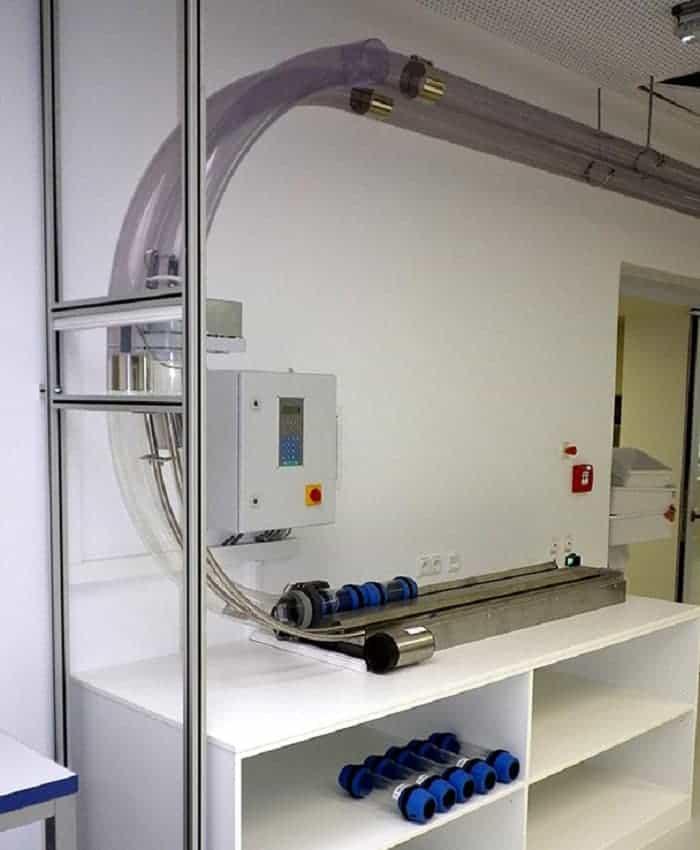 stanowisko-laboratoryjne-dwa-przenosniki